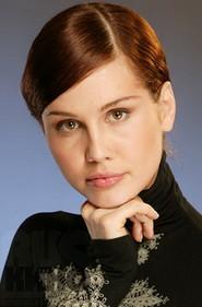 Natalya Lesnikovskaya