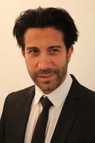 Gianni Capaldi