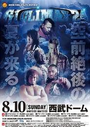 NJPW G1 Climax 24 - Day 12