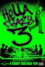 Hella Crazy 3