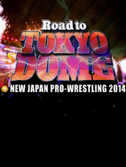 NJPW Road To Tokyo Dome - Day 6