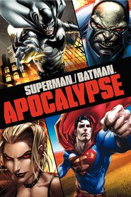 Watch Superman/Batman: Apocalypse