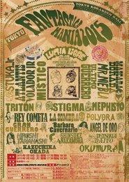 NJPW Presents CMLL Fantastica Mania 2015 - Day 6