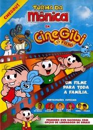 Turma da Mônica: Cine Gibi - O Filme