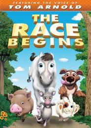 Zodiac: The Race Begins...