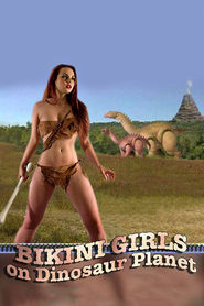 Watch Bikini Girls on Dinosaur Planet