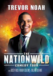 Watch Trevor Noah: The Nationwild Comedy Tour