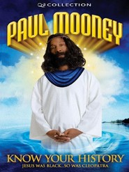 Paul Mooney: Know Your History - Jesus Is Black... So Was Cleopatra