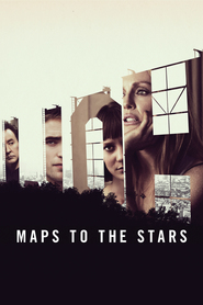 Watch Maps to the Stars