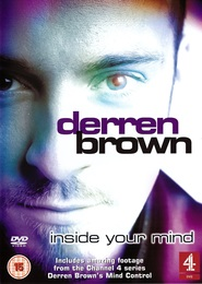 Derren Brown: Inside Your Mind