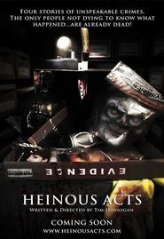 Heinous Acts