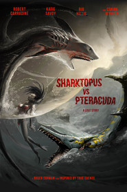 Watch Sharktopus vs Pteracuda