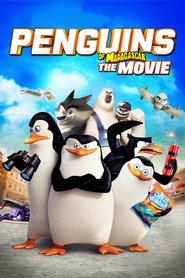 Watch Penguins of Madagascar