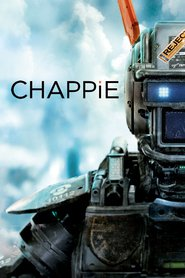 Watch Chappie