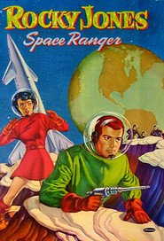 Rocky Jones, Space Ranger