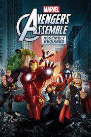 Watch Marvel's Avengers Assemble