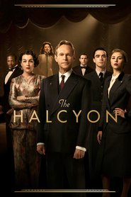 The Halcyon