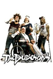 The Dudesons