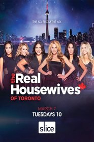 Watch The Real Housewives of Toronto