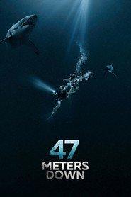 Watch 47 Meters Down