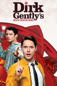 Watch Dirk Gently's Holistic Detective Agency