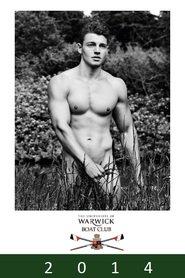 The Warwick Rowers - Bigger, Longer & Uncut