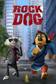 Watch Rock Dog