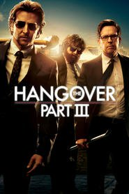 Watch The Hangover Part III