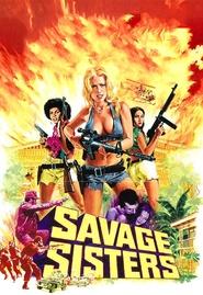 Savage Sisters