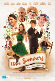 Three Summers