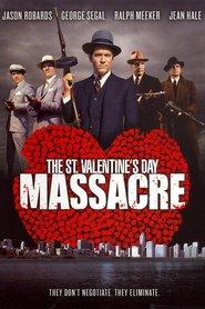 Watch The St. Valentine's Day Massacre