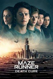 Watch Maze Runner: The Death Cure