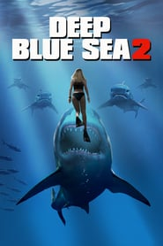 Watch Deep Blue Sea 2