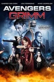 Watch Avengers Grimm