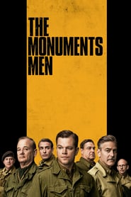 The Monuments Men