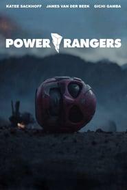 Watch Power/Rangers