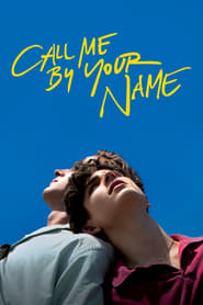 Watch Call Me by Your Name