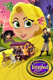 Rapunzel's Tangled Adventure
