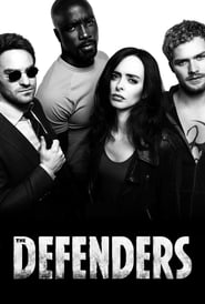 Watch Marvel's The Defenders