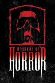 Watch Masters of Horror