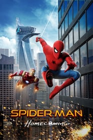 Watch Spider-Man: Homecoming