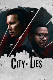 Watch City of Lies