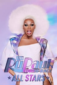 Watch RuPaul's Drag Race All Stars