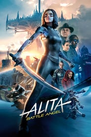 Watch Alita: Battle Angel