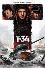Watch T-34