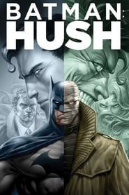 Watch Batman: Hush