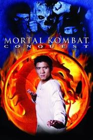 Watch Mortal Kombat: Conquest