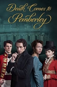 Watch Death Comes to Pemberley