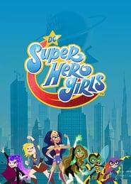 Watch DC Super Hero Girls