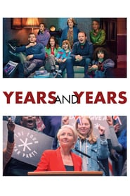 Watch Years and Years
